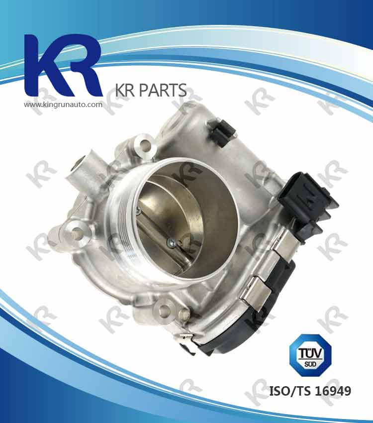 CM5E9F991AD FORD Throttle Body